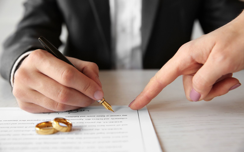 Адвокаты и юристы по семейным спорам