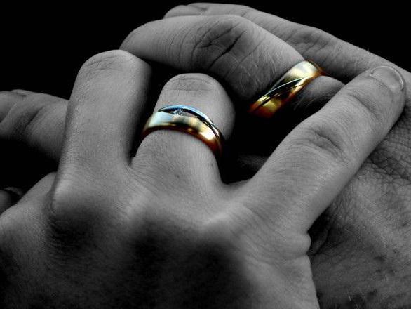 Договорной режим имущества супругов