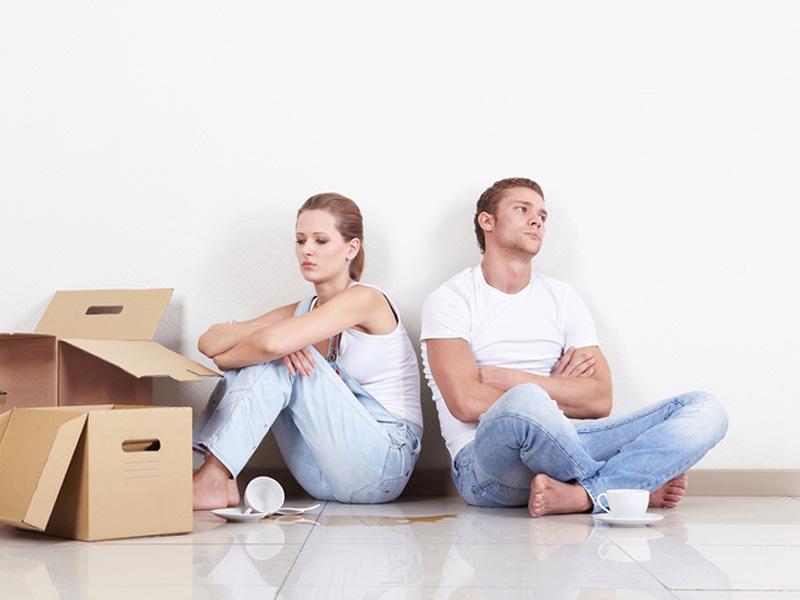 О прекращении права пользования жилым помещением бывшего члена семьи