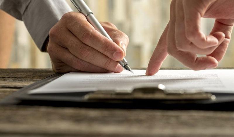 Споры, связанные с изменением или расторжением договора найма