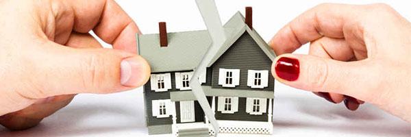 Раздел квартиры, жилого дома