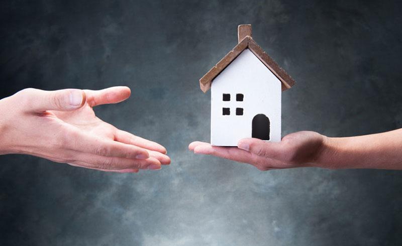 Признание утратившим право пользования на жилую площадь