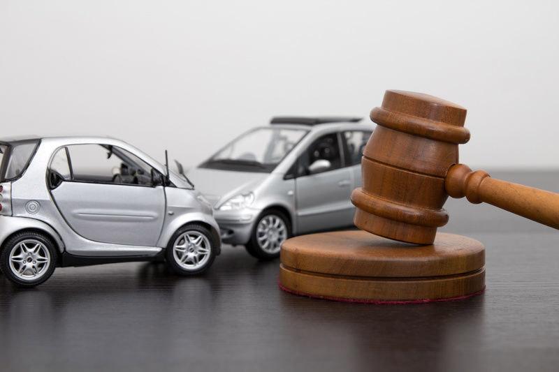 Автоюрист, ДТП и страховые споры
