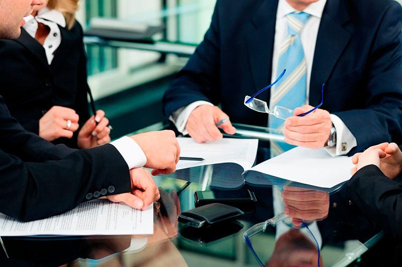 Абонентское обслуживание организаций и ИП