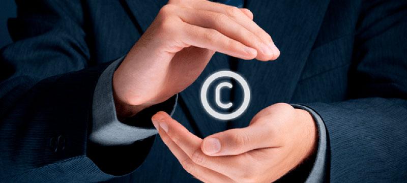 Как оформить авторское право?