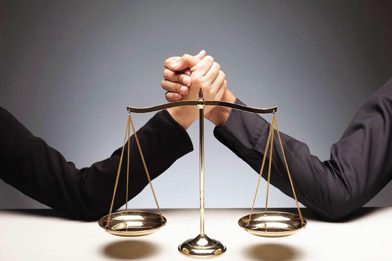 Поиск решения в конфликте с работником