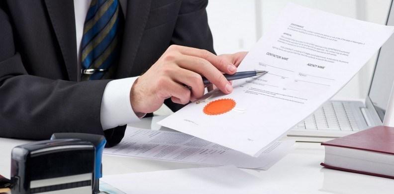 Составление дополнительных соглашений к договорам; составление соглашений о расторжении договоров