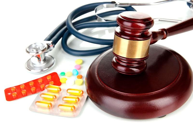 Возмещение вреда здоровью при ДТП