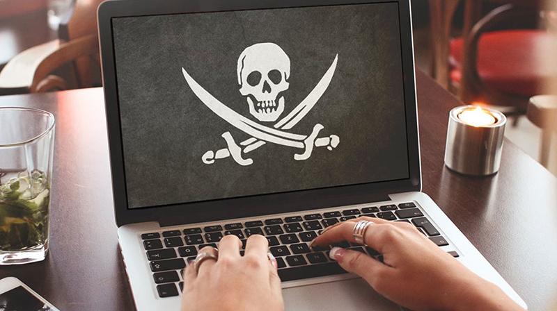 Борьба с нарушением авторских прав