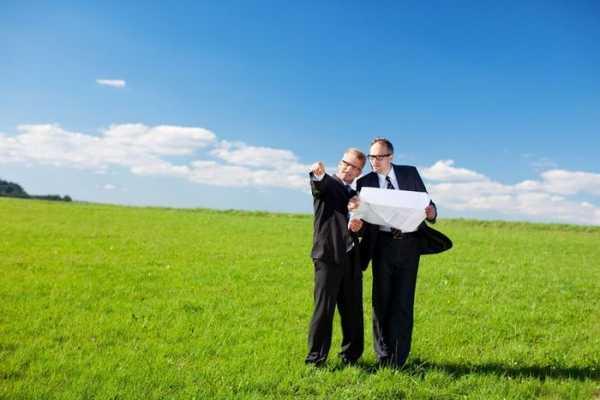Присуждение исполнения в пользу участника земельных правоотношений
